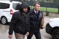 AHMET BULUT - Ölümlü Kazanın Sürücüsüne Adli Kontrol