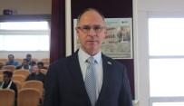 MESCİD-İ AKSA - Filistin Büyükelçisi Dr. Faed Mustafa'dan Çağrı