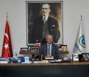 GAFFAR OKKAN - Şehit Emniyet Müdürü Gaffar Okkan'ı Anma Mesajı