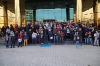 SIIRT BELEDIYESI - Siirt'te 'Sporla Güçlü Yarınlara' Projesi