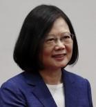 TAYVAN - Tayvan Devlet Başkanı Tsai Açıklaması 'Çin'in Saldırı Olasılığını Kimse Yok Sayamaz'