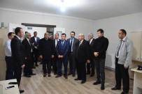 KAPAKLı - Tekirdağ Büyükşehir Belediyesi UKOME Çerkezköy Şubesi Açıldı