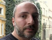 Hayko Bağdat - Terör sevici Hayko kudurdu