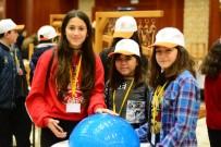 AKıL OYUNLARı - Türkiye 'Kuşadası Da Vinci School Camp'Da Buluşuyor
