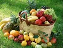 ORGANİK GIDA - Türkiye'nin organik gıda ihracatı yüzde 17 arttı