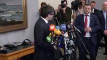 SOSYAL DEMOKRAT - 'Tutuklanmam Sorunu Çözmez'