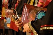 METE CENGIZ - Uludağ'ın Başarılı Akademisyenlerine Ödül
