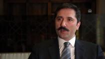 YEŞILLER PARTISI - 'Uluslararası Toplum Türkiye'nin Yanında Yer Almalı'