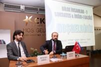 İMAM GAZALİ - Uzman Psikolojik Danışman Mehmet Konuk Açıklaması 'Sosyal Medyada Asılsız Paylaşımlar Yapıyoruz'