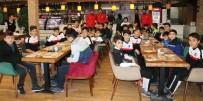 BAŞTÜRK - Van Altay Futbol Okulu İlk Meyvelerini Verdi
