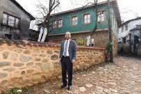 KÜLTÜR TURIZMI - Yıldırım'da 'Alternatif Turizm' Hamlesi