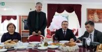 Yozgat'ta 3 Milyon 348 Bin 416 Kişi Sağlık Hizmeti Verildi