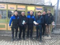 TAKSİ DURAKLARI - Yüksekova'da 'Dolandırıcılık' Uyarısı