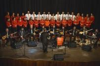 TİYATRO OYUNU - Zübeyde Hanım Kültür Merkezi, 2017 Yılında 75 Bin Vatandaşı Ağırladı