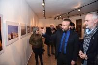 MUSTAFA TÜRK - 14 Sanatçının 57 Eserlik Fotoğraf Sergisi İzmit'te Açıldı