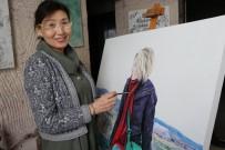 ABDULLAH ŞEN - 15.Uluslararası Kapadokya Sanat Buluşması Başladı