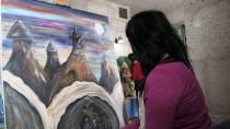 ABDULLAH ŞEN - 15. Uluslararası Kapadokya Sanat Buluşması