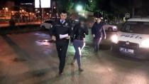 Adana'da Sosyal Medyadan Terör Propagandası