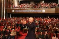 TALHA UĞURLUEL - Adapazarı'nda 'Arzın Kapısı Kudüs' Konferansı