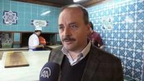 ETLI EKMEK - Afrin'deki Mehmetçik'e 'Etli Ekmek' Dopingi