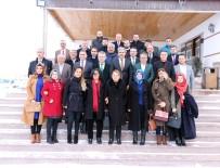 AK Parti İl Başkanı Köse,'2019 Seçimlerini Hep Birlikte Atlatacağız'