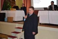 BRANDENBURG - Almanya'da Aşırı Sağcı Afd'nin Bölge Başkan Yardımcısı Müslüman Oldu