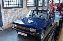 VEHBİ KOÇ VAKFI - Anadolu Arabaları Müzesi Ziyaretçilerini Bekliyor