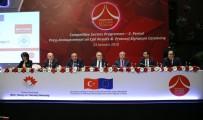 BİLİM SANAYİ VE TEKNOLOJİ BAKANI - Anadolu Üniversitesinin 3 Milyon Euroluk Projesi İçin İmzalar Atıldı