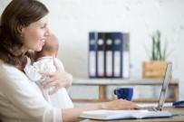 AİLE YAPISI - 'Anne-Çocuk İlişkisinde 24 Saate İhtiyaç Yok'