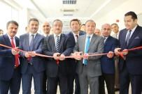 ORHAN ÖZDEMIR - AÜ Türkçe Öğretimi Uygulama Ve Araştırma Merkezi Açıldı