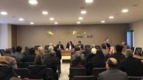 HEDEF 2023 - Aydemir'den Dadaşlarla Ak İstişare