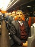 Aydın'dan 33 Muhtar Külliye Yolcusu