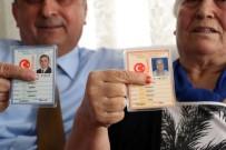 TRAFİK POLİSİ - Baba Türkiye, Oğlu Kıbrıs
