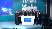 NURI ALBAYRAK - Bakan Faruk Özlü Açıklaması 'Denizlerimiz Ve Limanlarımız 80 Milyon Vatandaşımızın Geleceğini Sırtlıyor'