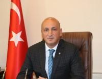 ÇıKMAZ SOKAK - Bartın TSO Başkanı Halil Balık'tan Kozcağız'a Tam Destek