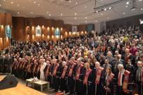 OBJEKTİF - Başarılı Akademisyenlere Ödül