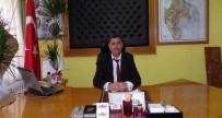 ERCAN ŞIMŞEK - Başkan Ercan Şimşek Açıklaması Sınırlarımızın Güvenliğini Korumak Bizim Hakkımızdır