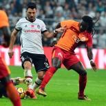 TOLGAY ARSLAN - Beşiktaş, Tolgay Arslan'ın Sözleşmesini 2022 Yılına Uzattı