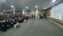 SÜT ÜRETİMİ - Biga'da Tarımsal Kursların Sertifika Törenine Büyük İlgi