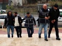 RAMAZAN YIĞIT - Cinayet Şüphelilerine Ömür Boyu Hapis Cezası