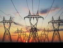 HİDROELEKTRİK - Elektrik üretimi kasımda yüzde 6,3 arttı