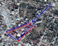 PARK YASAĞI - Erciş'te Trafik Düzenlemesi