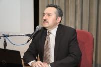 ÜSTÜN ZEKALI - ERREM Müdürü Mustafa Atak Açıklaması