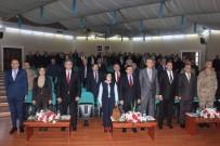 ERZİNCAN VALİSİ - Erzincan'da 'Sıfır Atık Projesi' Tanıtım Toplantısı Yapıldı