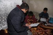 MEHMET EKİNCİ - Evleri Ziyaret Edip Vatandaşların Sorunlarını Dinledi