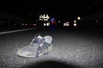 OKMEYDANı - Eyüpsultan'da Kaza Açıklaması 1 Ölü