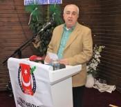BAŞKANLIK SEÇİMİ - FHGC'nin Yeni Başkanı Semih Erdem Oldu