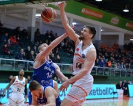 ADONIS - FIBA Şampiyonlar Ligi Açıklaması Banvit Açıklaması 74 - Rosa Radom Açıklaması 64