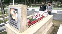GAFFAR OKKAN - Gaffar Okkan'ın Şehit Edilişinin 17. Yılı