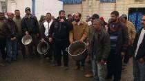 BIRLEŞMIŞ MILLETLER KALKıNMA PROGRAMı - Gazze'de 'Dünya Gıda Programı Protestosu'